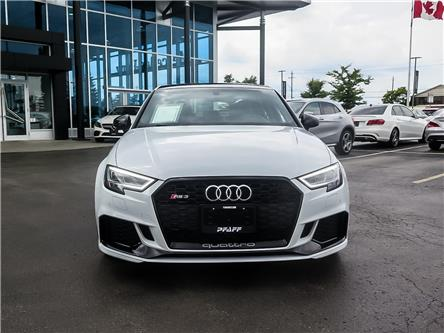 2018 Audi RS 3 2.5T (Stk: 39187A) in Kitchener - Image 2 of 25
