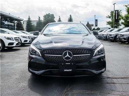 2019 Mercedes-Benz CLA 250 Base (Stk: K3887) in Kitchener - Image 2 of 25