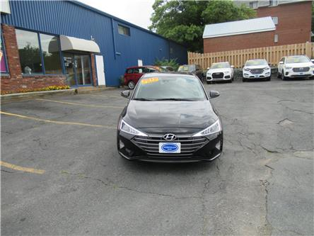 2019 Hyundai Elantra Preferred (Stk: 743710) in Dartmouth - Image 2 of 25