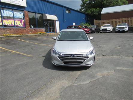 2019 Hyundai Elantra Preferred (Stk: 793334) in Dartmouth - Image 2 of 21