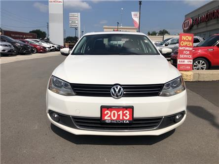 2013 Volkswagen Jetta 2.0 TDI Comfortline (Stk: P0097) in Milton - Image 2 of 18