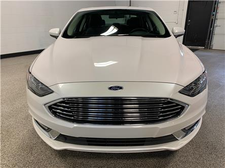 2018 Ford Fusion SE (Stk: P12124) in Calgary - Image 2 of 18