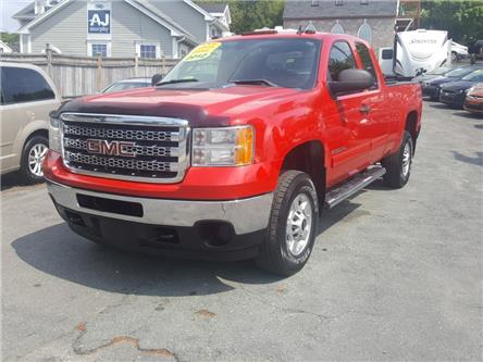 2012 GMC Sierra 2500HD SLE (Stk: ) in Dartmouth - Image 1 of 17