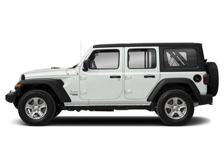 2019 Jeep Wrangler Unlimited Sport (Stk: 19323) in Pembroke - Image 2 of 9