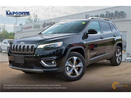2019 Jeep Cherokee Limited (Stk: 19622) in Pembroke - Image 2 of 20