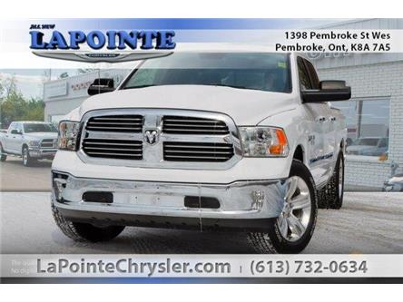2017 RAM 1500 SLT (Stk: P3381) in Pembroke - Image 1 of 20