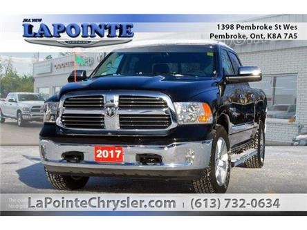 2017 RAM 1500 SLT (Stk: P3382) in Pembroke - Image 1 of 20
