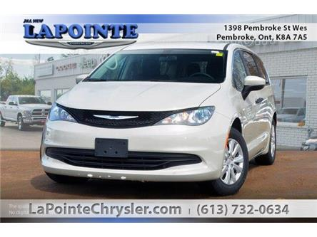 2019 Chrysler Pacifica L (Stk: 19216) in Pembroke - Image 1 of 20