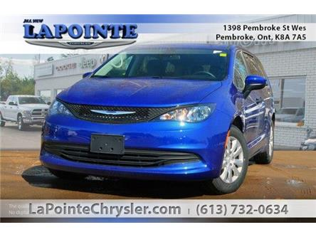 2019 Chrysler Pacifica L (Stk: 19200) in Pembroke - Image 1 of 20
