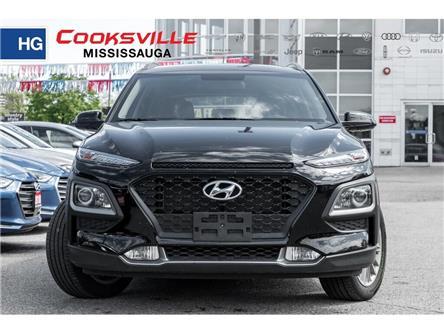 2019 Hyundai Kona  (Stk: H7893PR) in Mississauga - Image 2 of 19