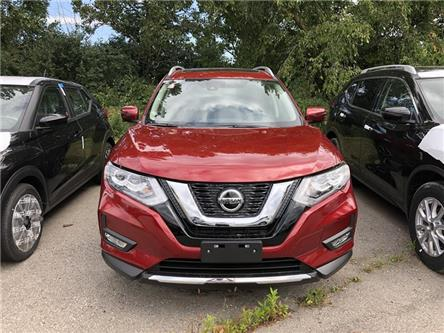 2020 Nissan Rogue SL (Stk: RY20R014) in Richmond Hill - Image 1 of 5