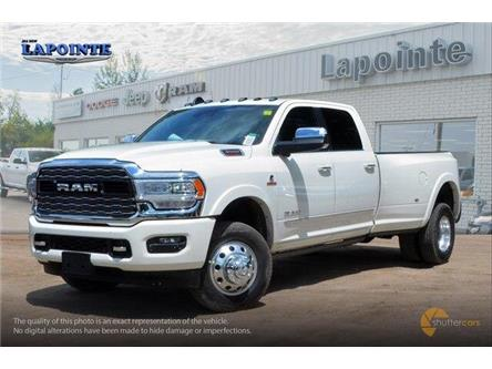 2019 RAM 3500 Limited (Stk: 19433) in Pembroke - Image 2 of 20