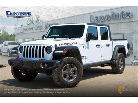 2020 Jeep Gladiator Rubicon (Stk: 20003) in Pembroke - Image 2 of 20