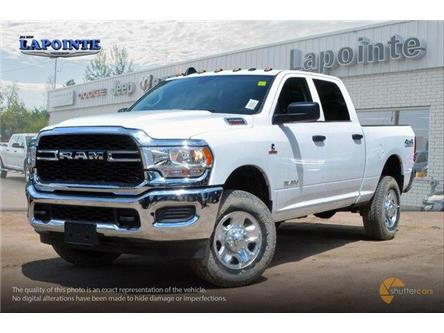 2019 RAM 2500 Tradesman (Stk: 19356) in Pembroke - Image 2 of 20