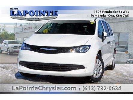 2019 Chrysler Pacifica L (Stk: 19197) in Pembroke - Image 1 of 20