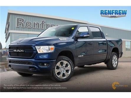 2019 RAM 1500 Big Horn (Stk: K245) in Renfrew - Image 2 of 20