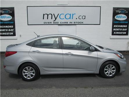 2013 Hyundai Accent L (Stk: 191214) in Richmond - Image 2 of 18