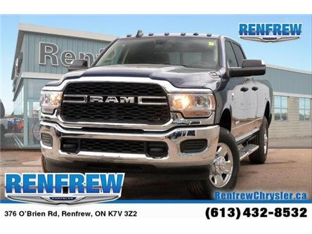 2019 RAM 3500 Tradesman (Stk: K225) in Renfrew - Image 1 of 20