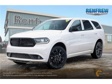 2019 Dodge Durango SXT (Stk: K235) in Renfrew - Image 2 of 20
