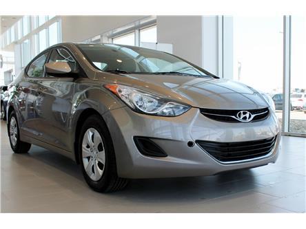 2013 Hyundai Elantra GLS (Stk: V7236) in Saskatoon - Image 1 of 7