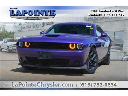 2019 Dodge Challenger R/T (Stk: 19449) in Pembroke - Image 1 of 20
