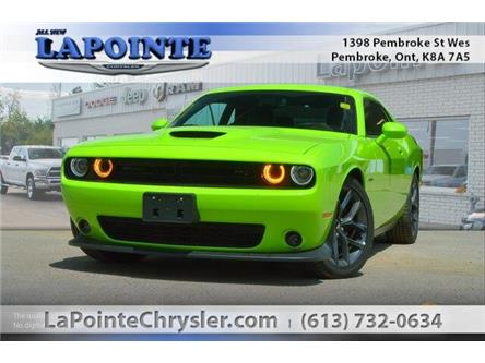 2019 Dodge Challenger R/T (Stk: 19447) in Pembroke - Image 1 of 20