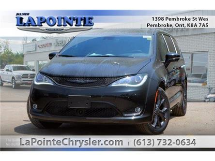 2019 Chrysler Pacifica Limited (Stk: 19427) in Pembroke - Image 1 of 20