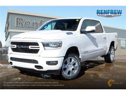 2019 RAM 1500 Big Horn (Stk: K152) in Renfrew - Image 2 of 20