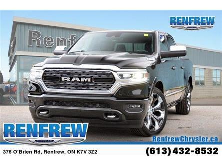 2019 RAM 1500 Limited (Stk: K009) in Renfrew - Image 1 of 20