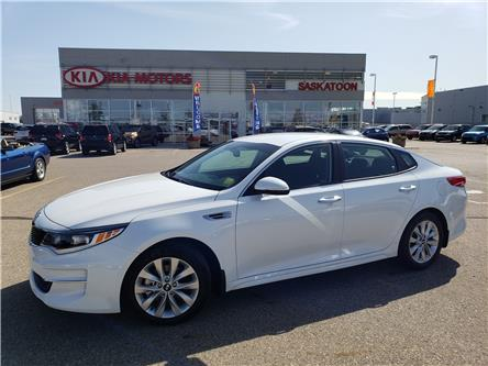 2018 Kia Optima LX+ (Stk: SL008) in Saskatoon - Image 1 of 30