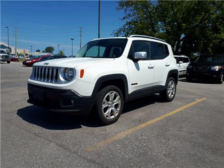 2015 Jeep Renegade Limited (Stk: FPC45984) in Sarnia - Image 1 of 4