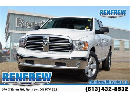 2018 RAM 1500 SLT (Stk: SLJ202) in Renfrew - Image 1 of 20