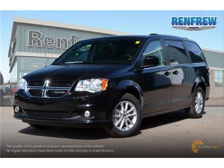 2019 Dodge Grand Caravan CVP/SXT (Stk: K284) in Renfrew - Image 2 of 20