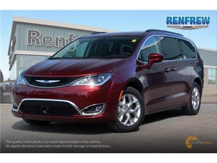 2019 Chrysler Pacifica Touring Plus (Stk: K294) in Renfrew - Image 2 of 20