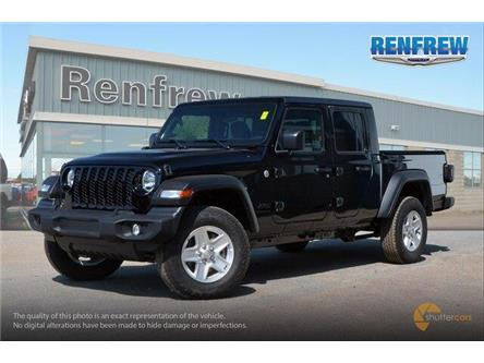 2020 Jeep Gladiator Sport S (Stk: L001) in Renfrew - Image 2 of 20