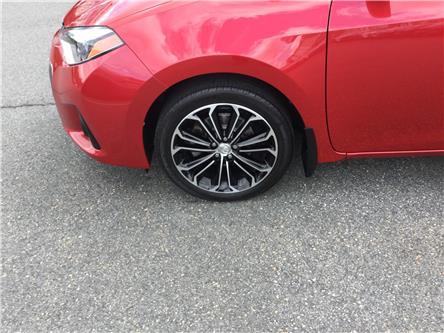 2015 Toyota Corolla S (Stk: U64-19) in Stellarton - Image 2 of 17