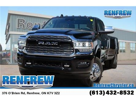 2019 RAM 3500 Limited (Stk: K280) in Renfrew - Image 1 of 20