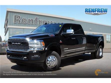 2019 RAM 3500 Limited (Stk: K280) in Renfrew - Image 2 of 20