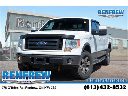 2010 Ford F-150 FX4 (Stk: K288A) in Renfrew - Image 1 of 20