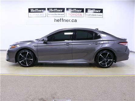 2018 Toyota Camry XSE V6 (Stk: 195822) in Kitchener - Image 2 of 31