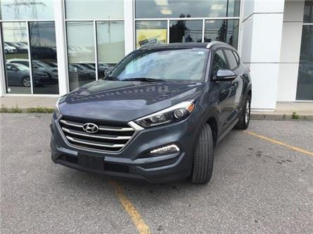 2017 Hyundai Tucson Premium (Stk: H10845) in Peterborough - Image 2 of 20