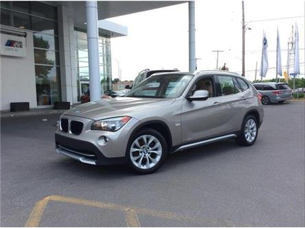 2012 BMW X1 xDrive28i (Stk: P8967A) in Gloucester - Image 1 of 21