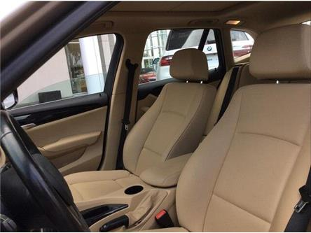 2012 BMW X1 xDrive28i (Stk: P8967A) in Gloucester - Image 2 of 21