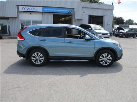 2014 Honda CR-V EX (Stk: 190827) in Kingston - Image 2 of 14