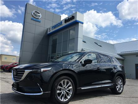 2017 Mazda CX-9 Signature (Stk: UT328) in Woodstock - Image 1 of 23
