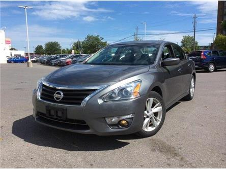 2014 Nissan Altima 2.5 SV (Stk: 19-1125A) in Ottawa - Image 1 of 26