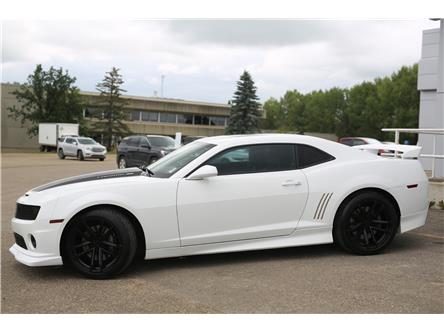 2011 Chevrolet Camaro SS (Stk: 49201) in Barrhead - Image 2 of 29