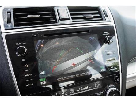 2019 Subaru Legacy 2.5i Touring (Stk: XK021) in Ottawa - Image 2 of 21