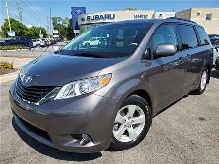 2011 Toyota Sienna LE 8 Passenger (Stk: 19S1150A) in Whitby - Image 1 of 25