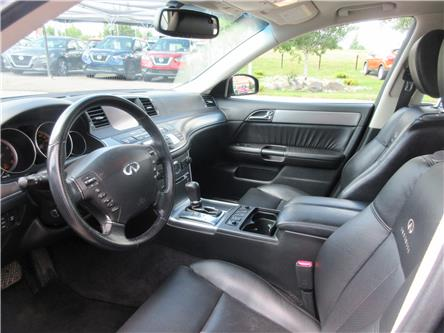2007 Infiniti M35x Luxury w/Aluminum Trim (Stk: 9268) in Okotoks - Image 2 of 29